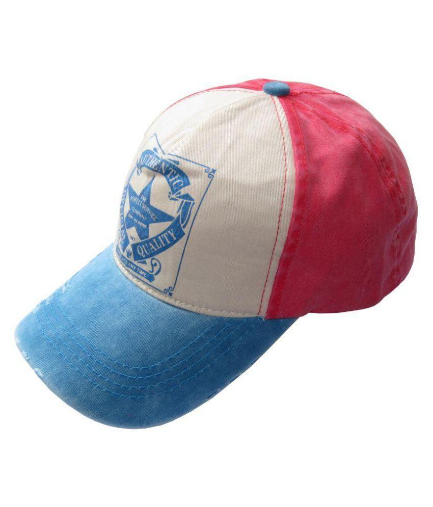 Modo Vivendi Multi Embellished Cotton Caps