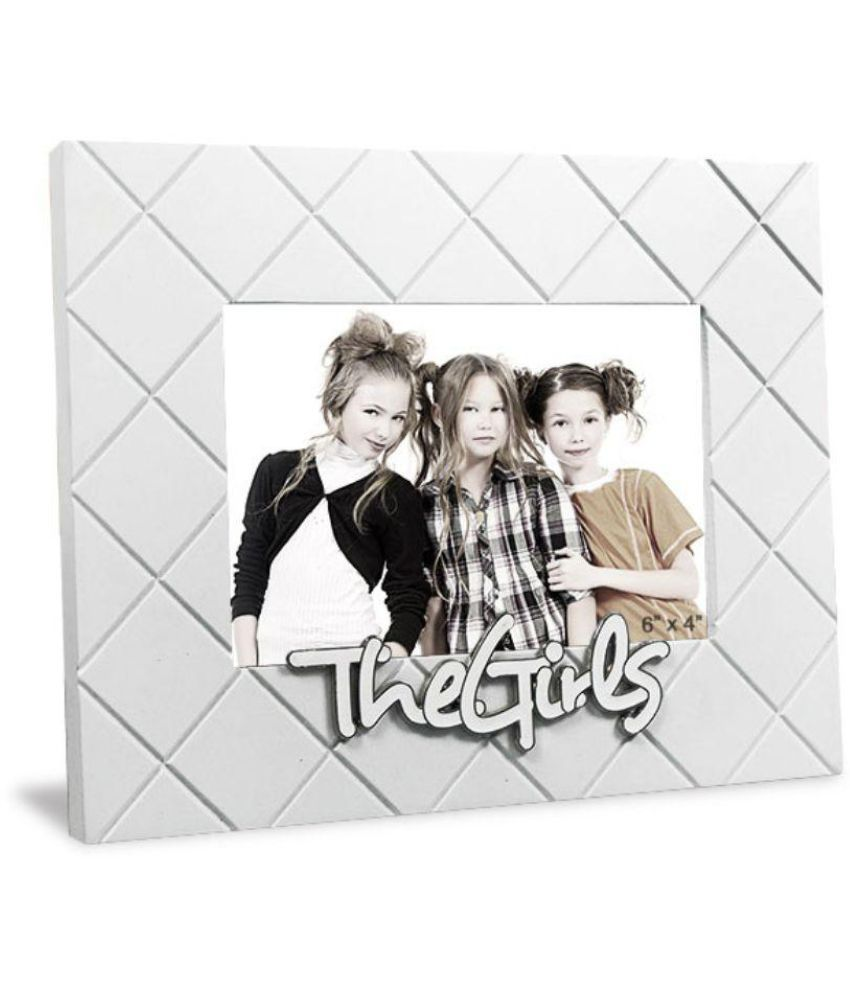 Archies The Girls Picture Frame