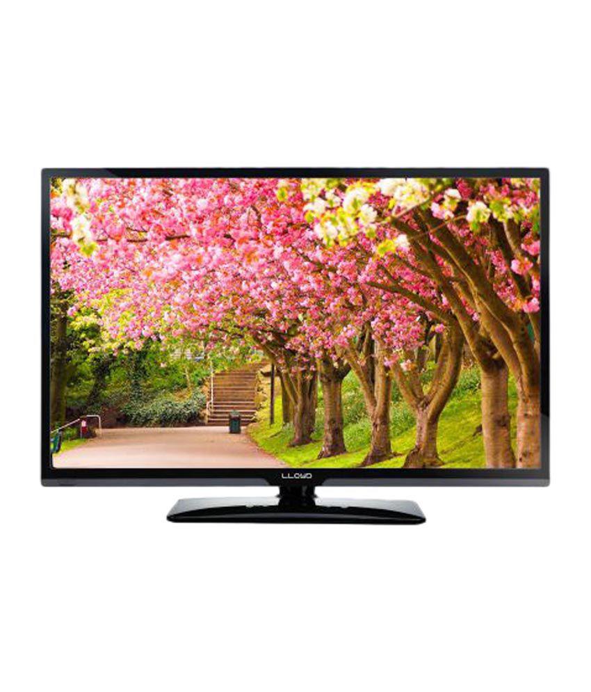 Lloyd L32FHD 80 cm ( 32 ) Full HD (FHD) LED Television