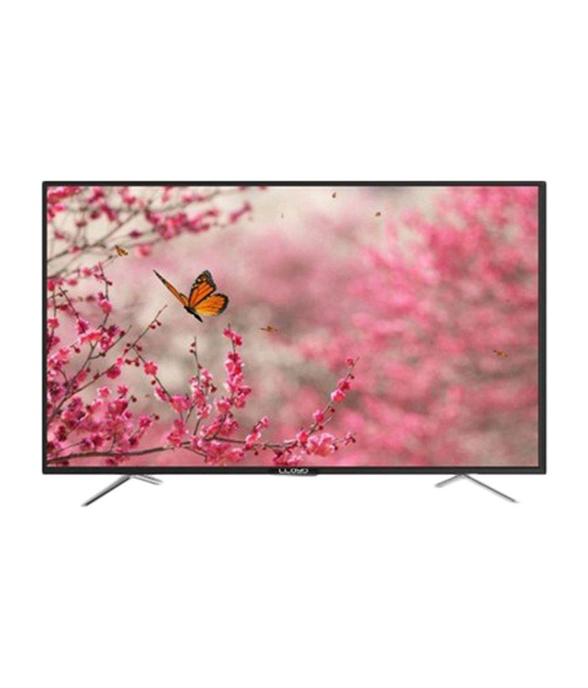 Lloyd L50UHDN 127 cm ( 50 ) Full HD (FHD) LED Television