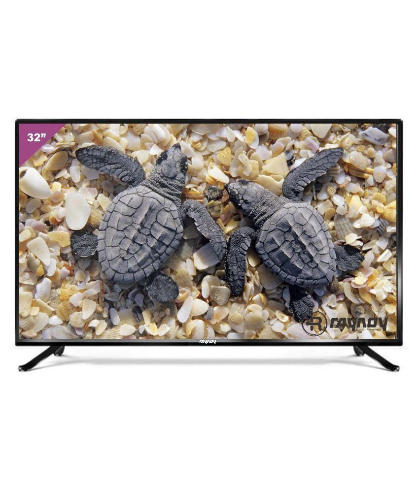 Raynoy Virtual Experience RVE32CNL9000 81 cm ( 32 ) Full HD (FHD) LED Television
