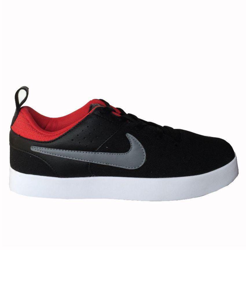 Nike Liteforce III Sneakers Black Casual Shoes - Buy Nike Liteforce ... 23d2fab8b