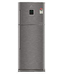 Videocon 250 LTR Vz263pecgz Double Door Refrigerator Grey