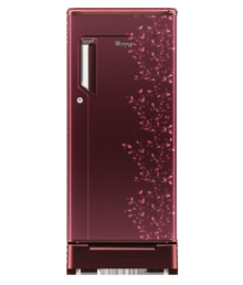 Whirlpool 190 LTR 205 IM Powercool Roy 4S Wine Imperia Single Door Refrigerator Wine Imperia