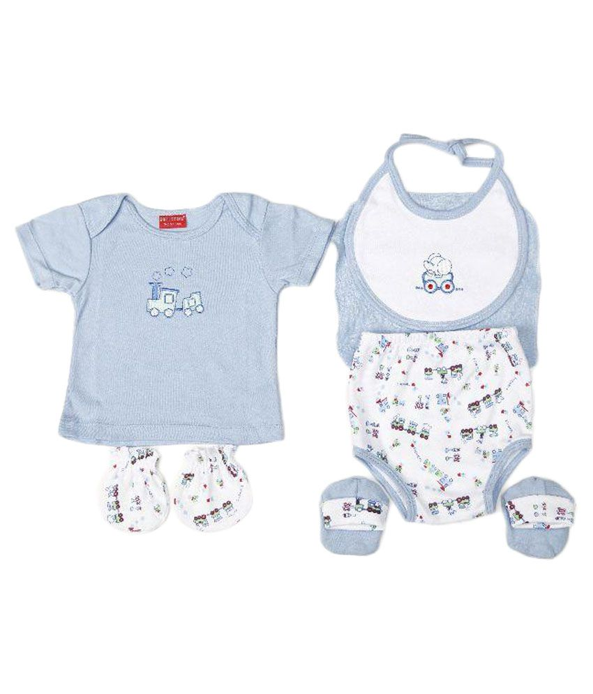 8d4c47a15 Childcare Multicolour New Born Baby Gift Set  Buy Childcare ...