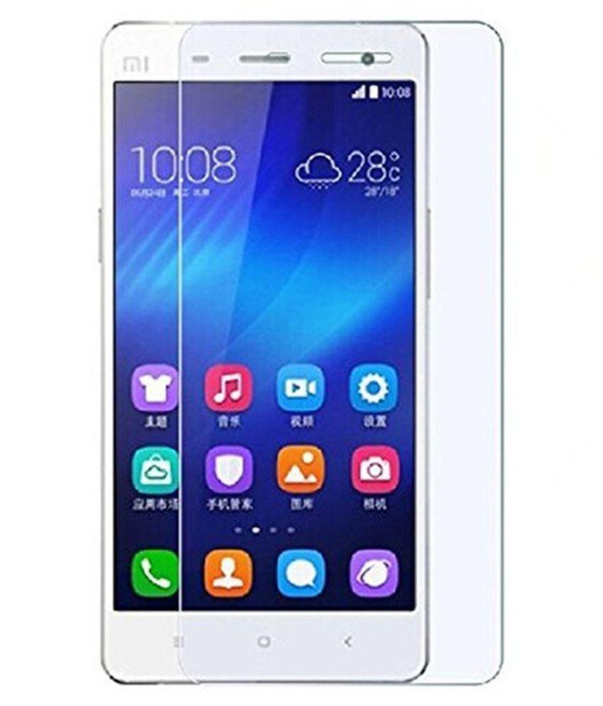 Xiaomi Mi 2S Tempered Glass Screen Guard By Denvik