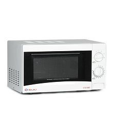 Bajaj 17 LTR 1701MT Microwave Oven Solo Microwave Oven