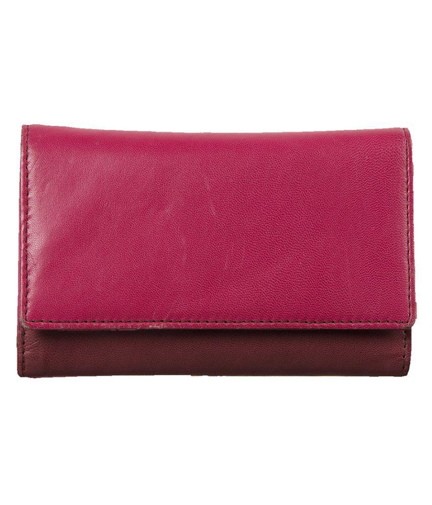 Morsei Gray Wallet