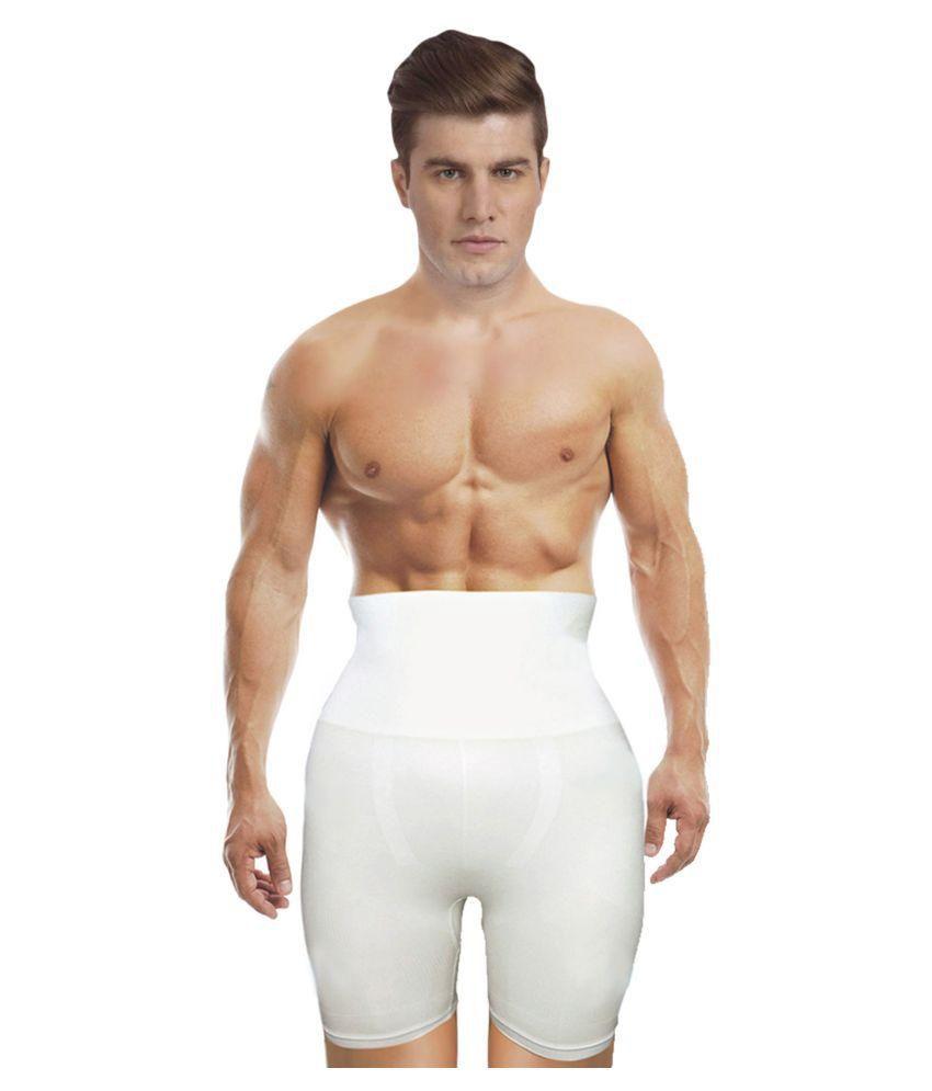 AARP's White Thigh Shaper