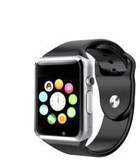 Sicario Moda Smart Watch Black