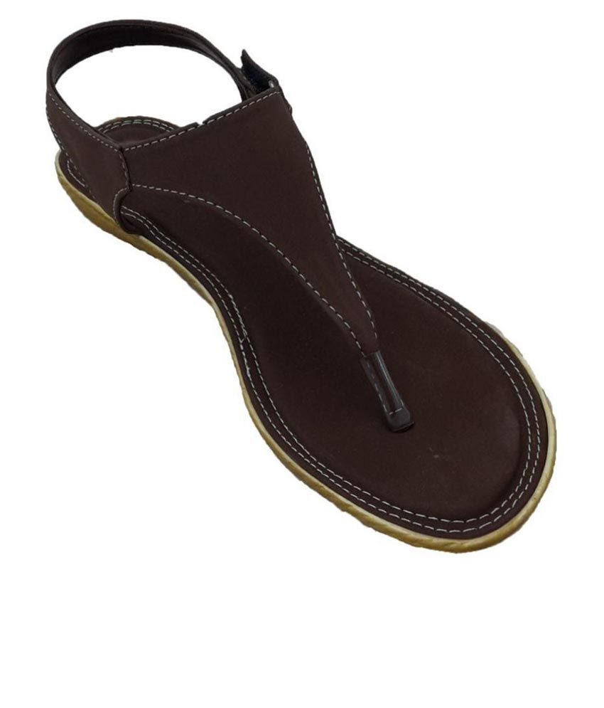Mapp Brown Flats