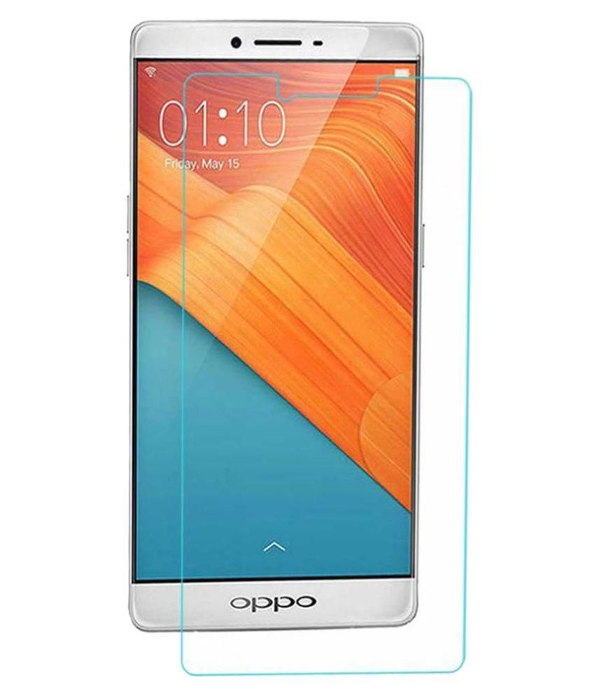 Oppo Neo 5 Tempered Glass Screen Guard By Denvik
