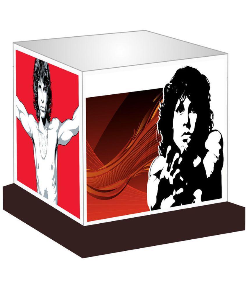 Advance hotline Jim Morrison Night Lamp Night Lamp Multi