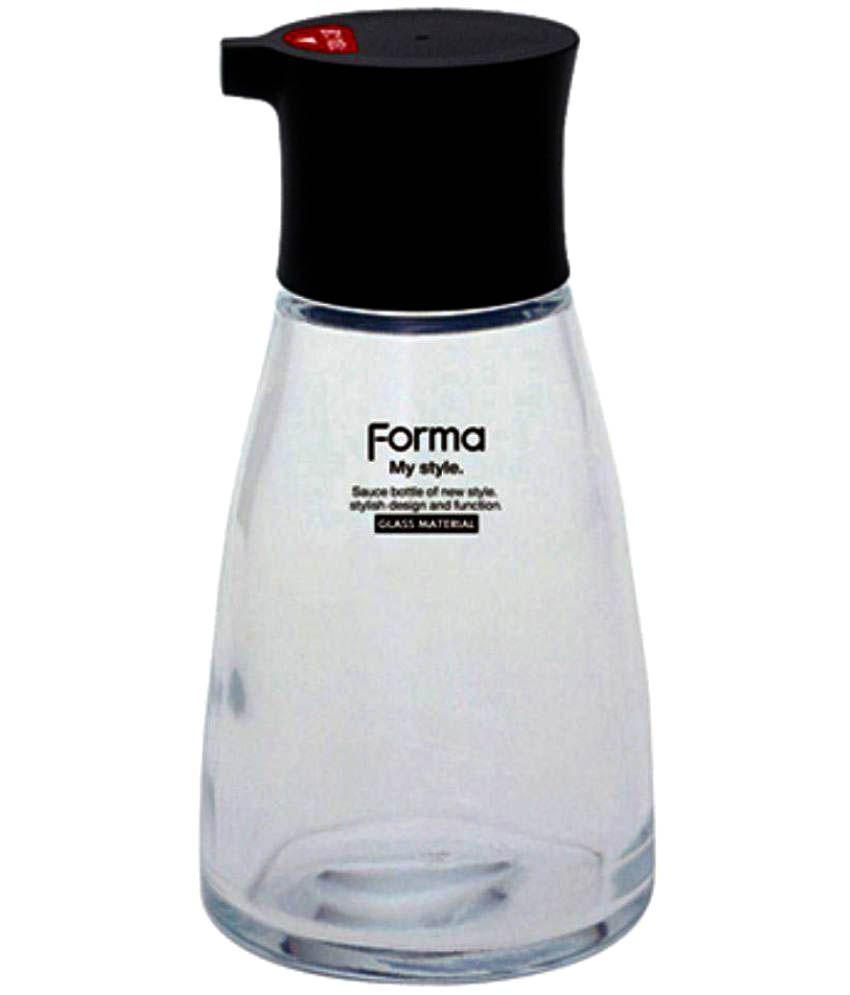 ASVEL Glass Condiment Set 1 Pcs
