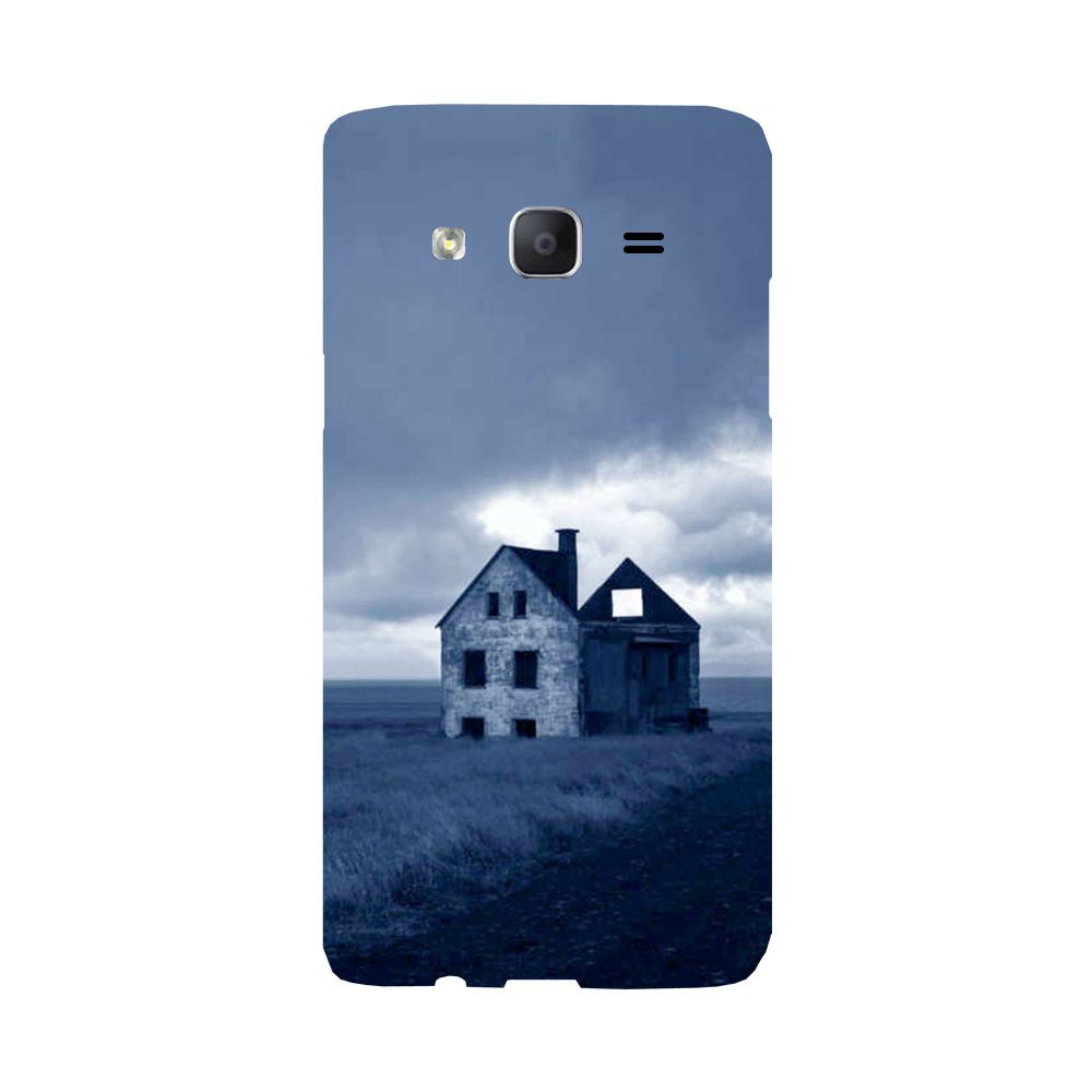 Samsung Galaxy On5 Printed Cover By Skintice