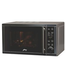 Godrej Model No.GMX 20CA3MKZ 20 Ltr Convection Microwave Oven