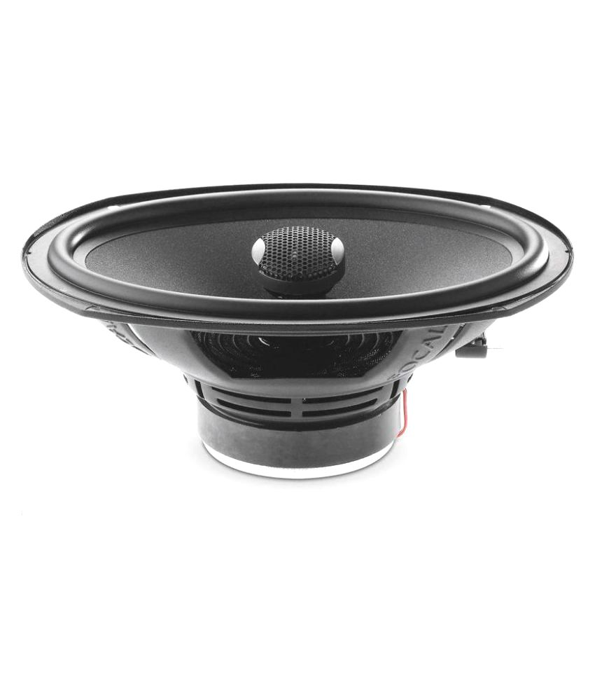 Focal Focal Universal ISC690 Coaxial Car Speakers