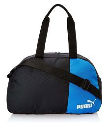 b4c05561974 Puma Bags & Luggage - Buy Puma Bags & Luggage at Best Prices in ...