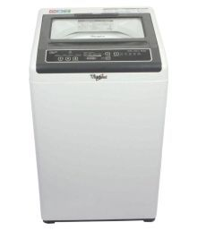Whirlpool 6.2 Whirlpool Classic 622SD Duet Grey Fully Automatic Fully Automatic Top Load Washing Machine Duet Grey