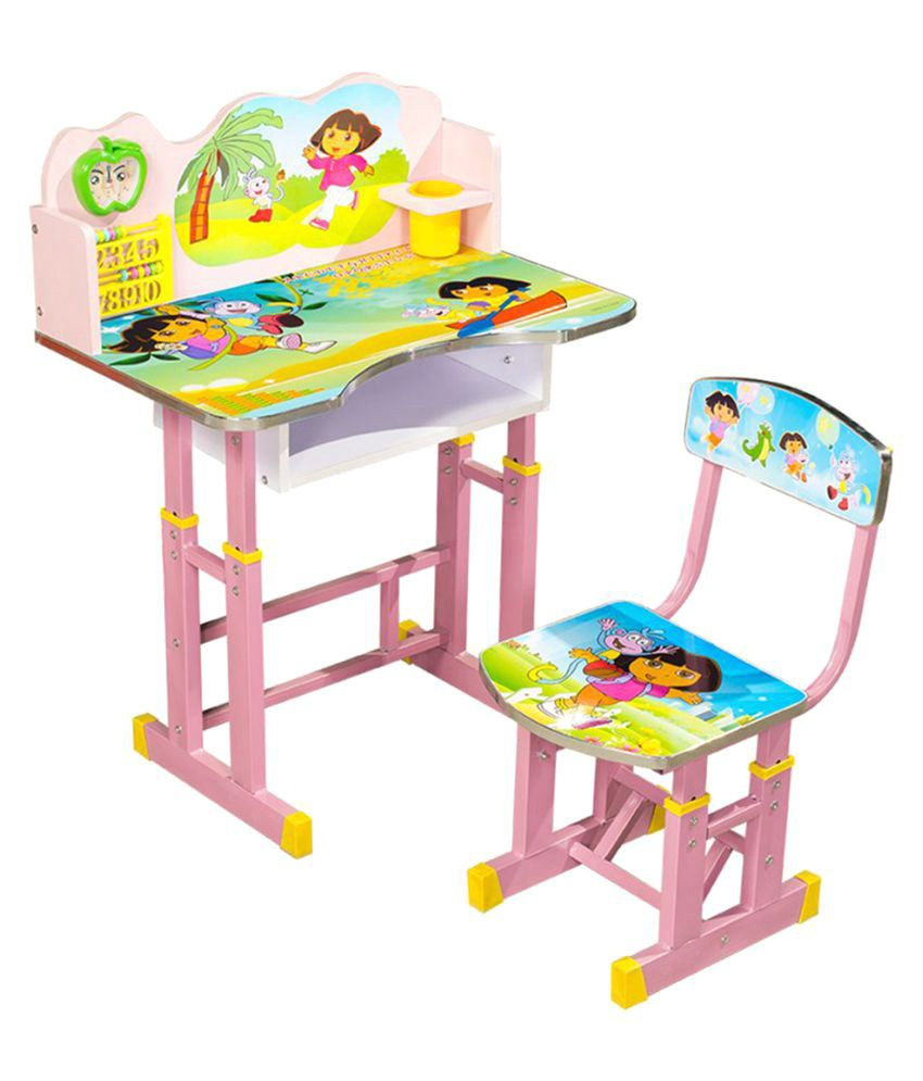 Gold Dust Kids Study Table