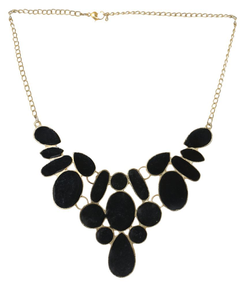 Minha Fanciable Touch Stone Necklace