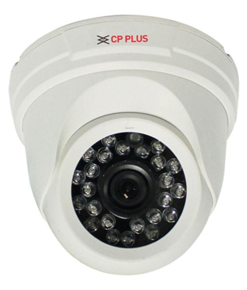 CP-PLUS-CP-UVC-D1000L2A-1MP-Dome-CCTV-Camera