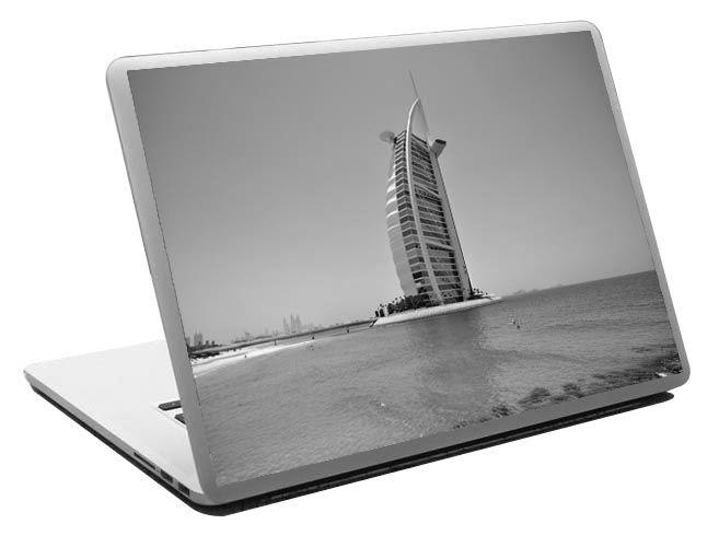 Spectra Dubai Laptop Skin