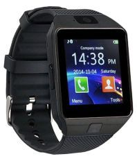 Sicario Moda Android Smart Watch with USB Cable