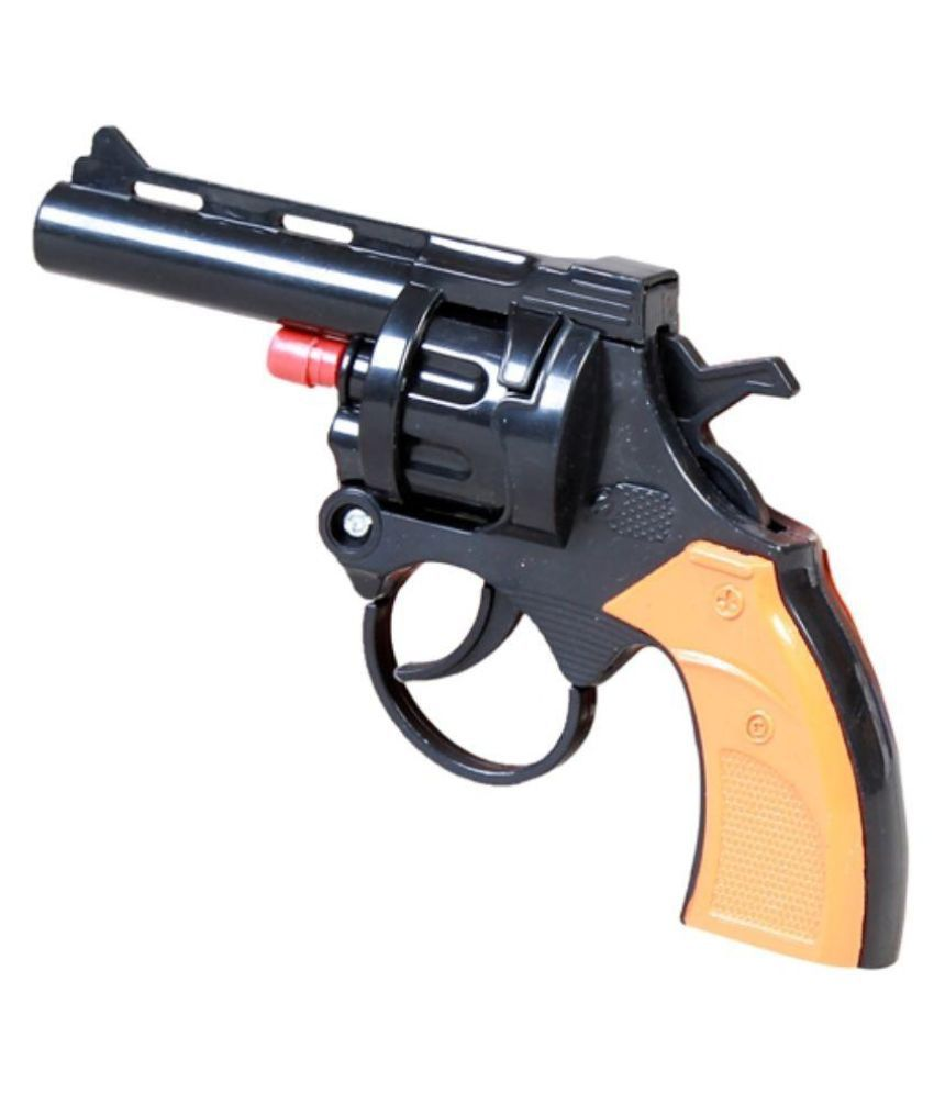 Buy Firearms Guns Online: China Bazaar Multicolor Cracker Gun