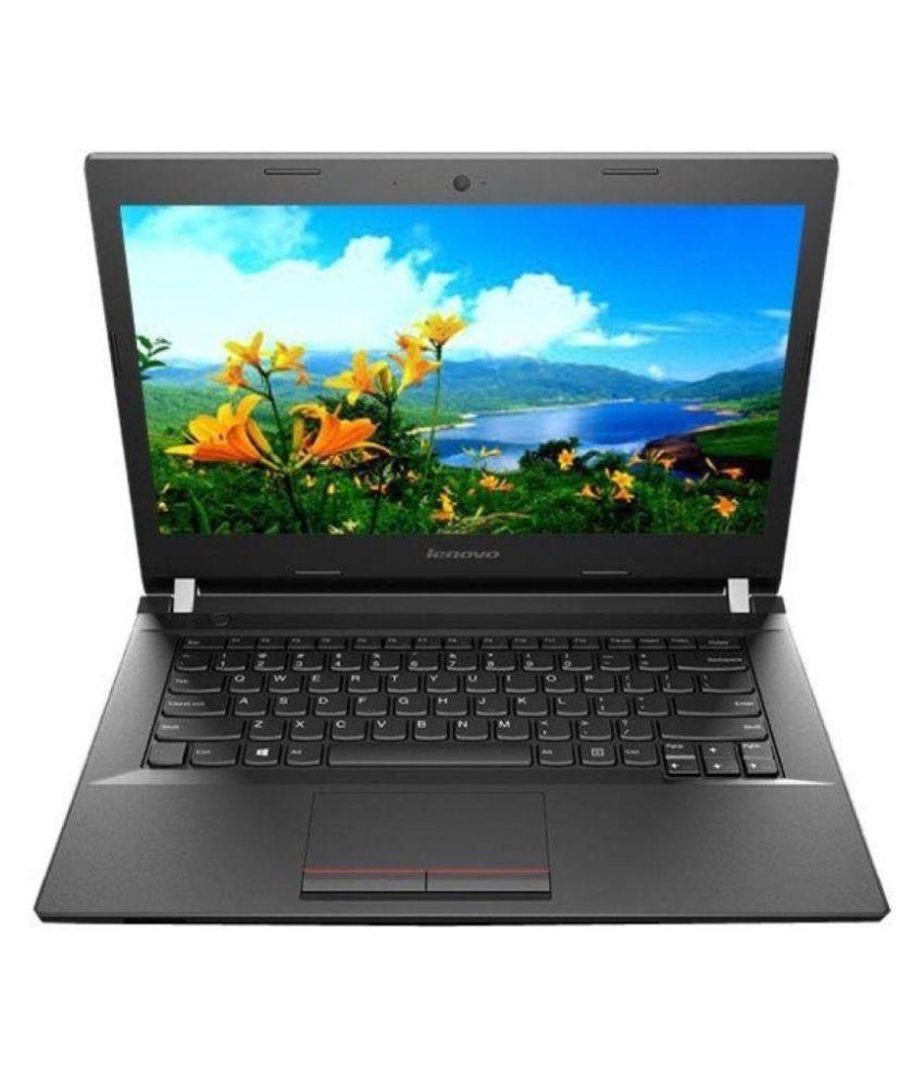 Lenovo E Series E4180 Notebook