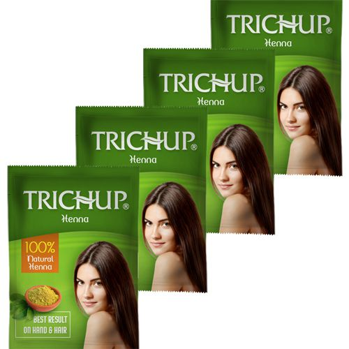 Trichup Henna Powder (100g) (Pack of 4)
