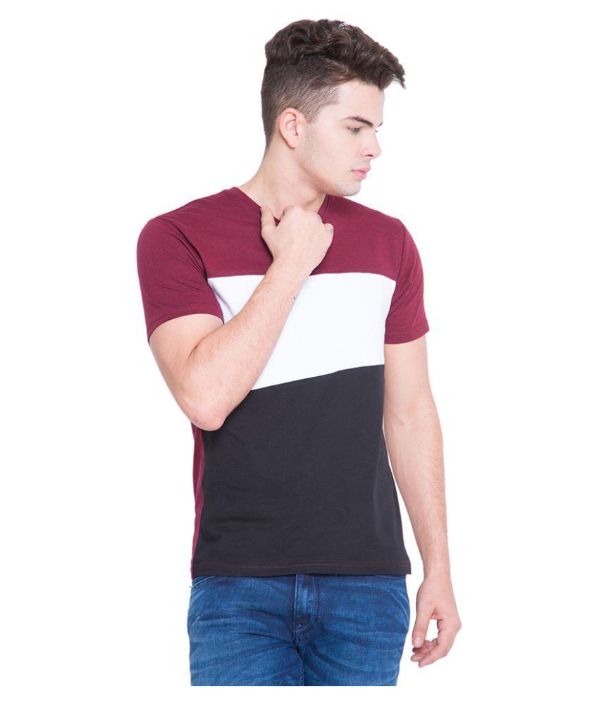 Highlander Multi Round T-Shirt