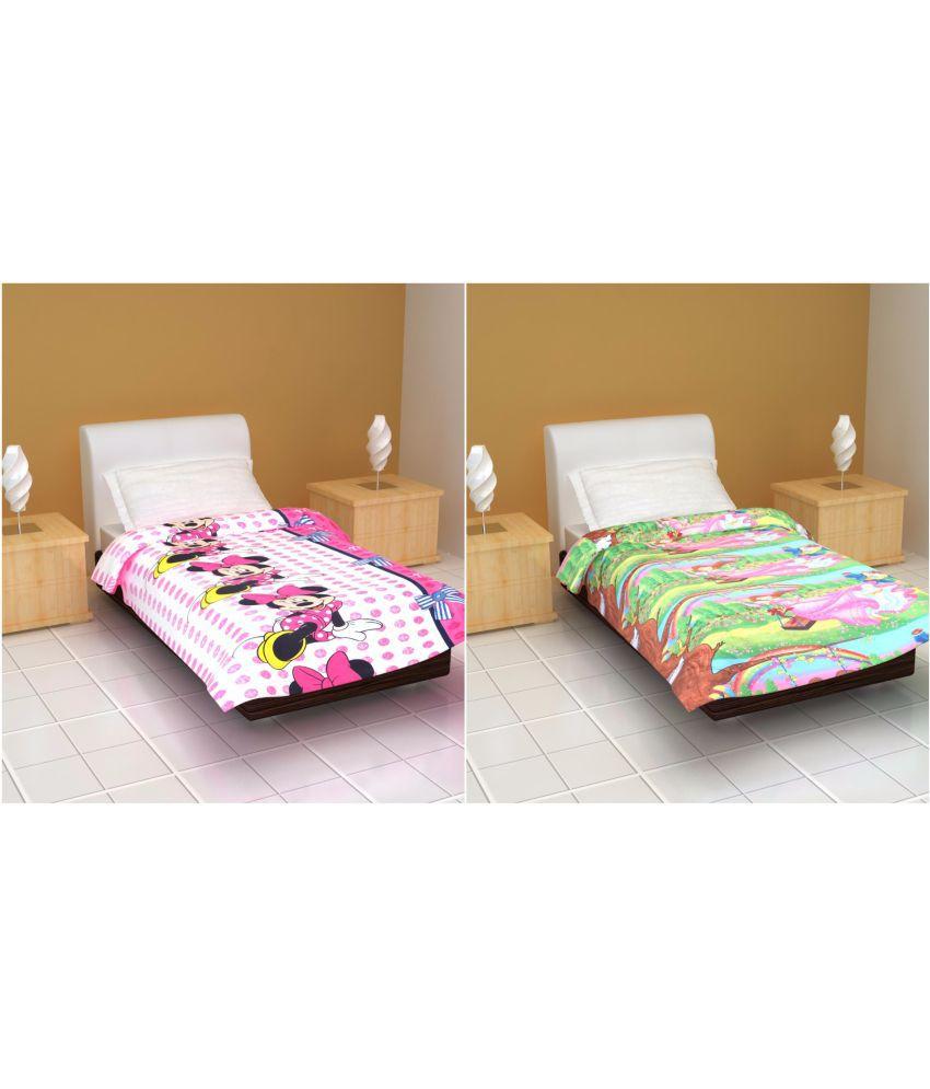 Multicolour Kids Blanket