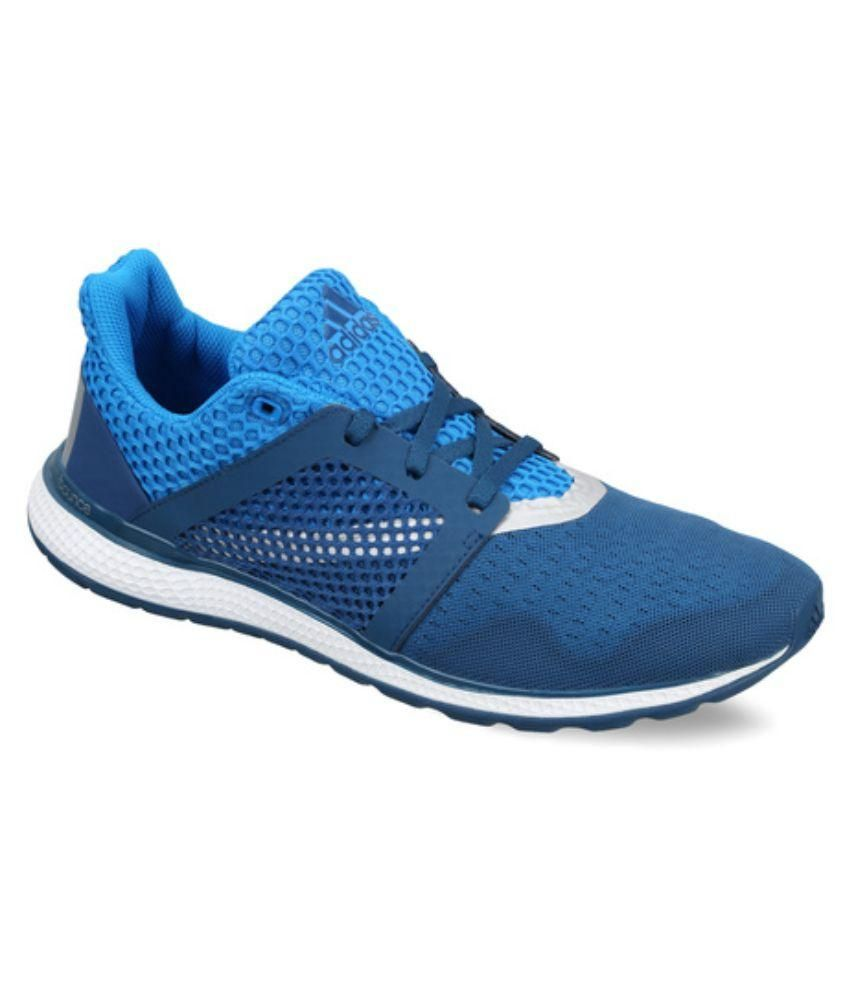 size 40 8b98d 8a47b Adidas Energy Bounce 2 Blue Running Shoes - Buy Adidas Energy Bounce 2 Blue  Running Shoes Online at Best Prices in India on Snapdeal