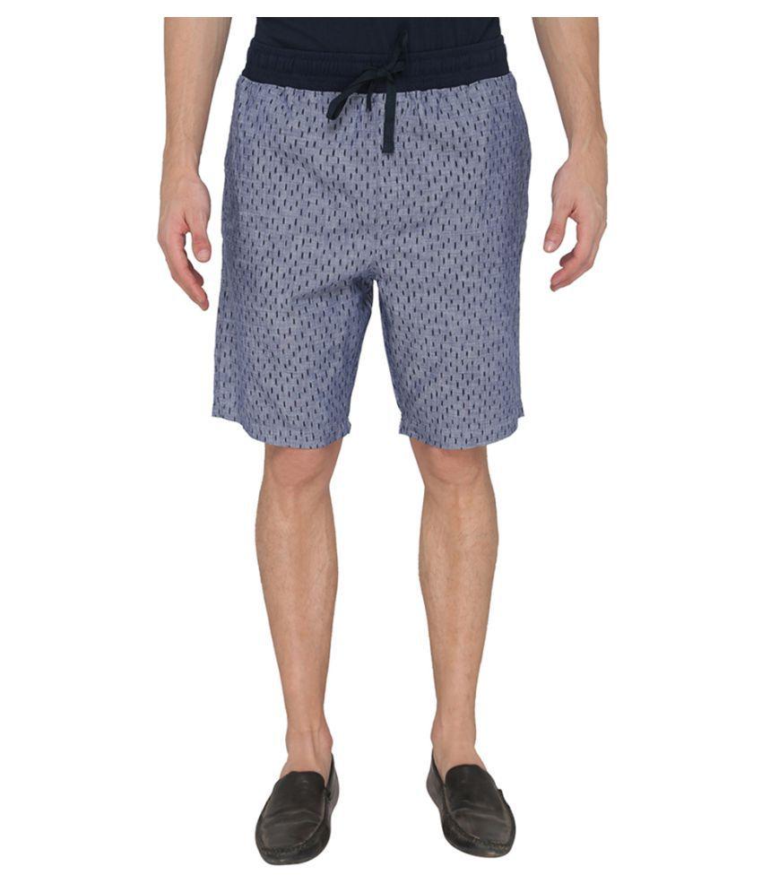 JadeBlue Blue Shorts
