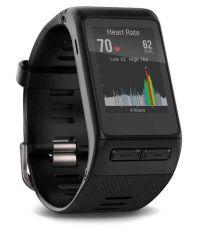 Garmin Black Smart Watch