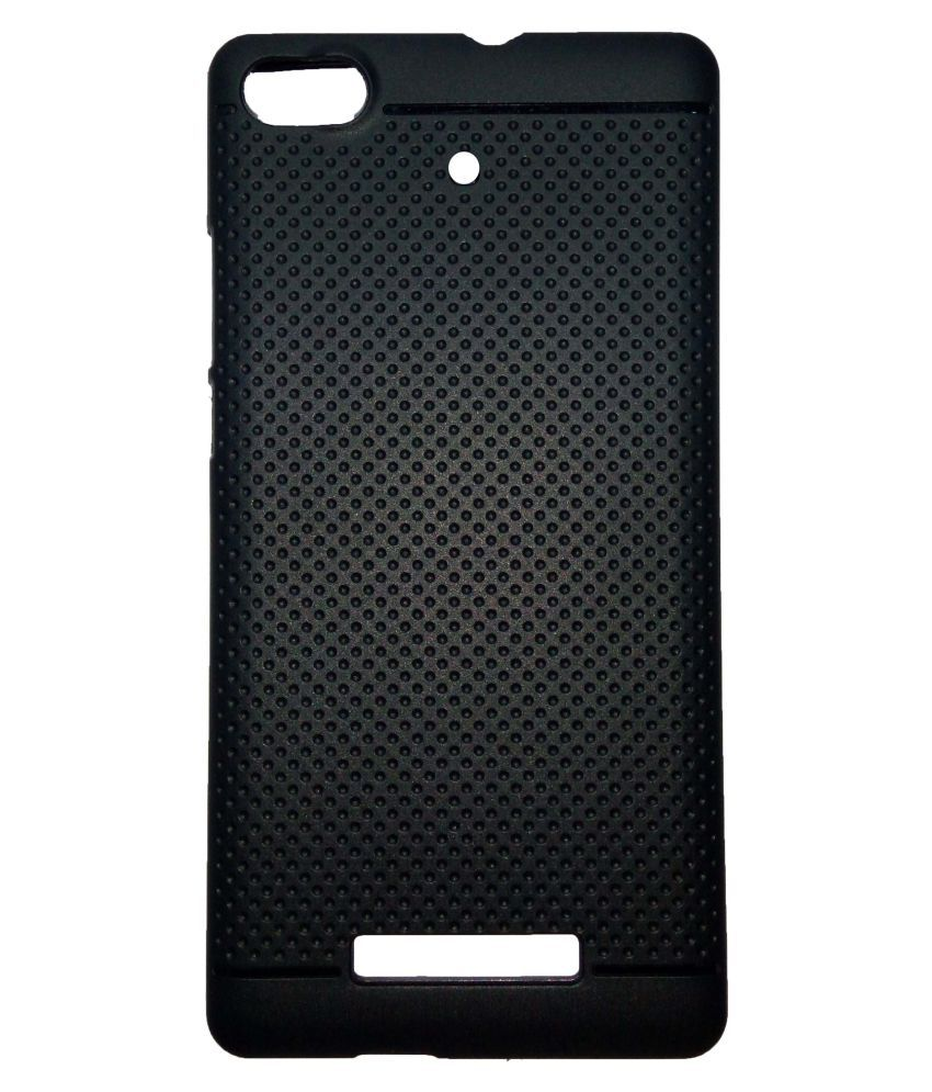 info for 169e5 8c5aa Gionee Gpad G4 Cover by SpectraDeal - Black