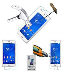 Sony Xperia Z3 Tempered Glass Screen Guard By 2010kharido. Rs. 999 Rs. 173. 83% Off. (1). Quick View