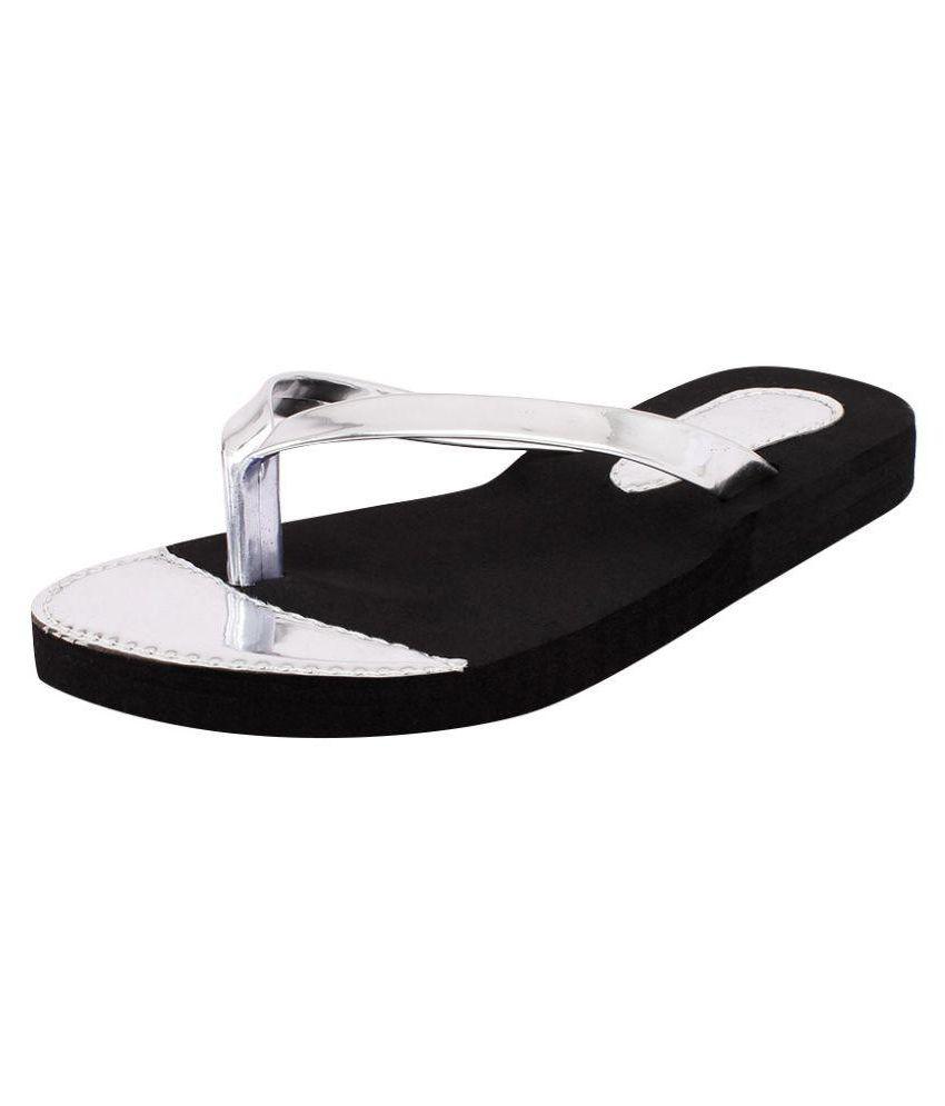 Sindrella Steps Multi Color Slippers