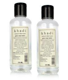 Khadi Natural Skin Tonic 1 Ml