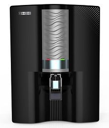 Blue Star Majesto RO+UV Black Silver Ambient Series 1 RO Water Purifier