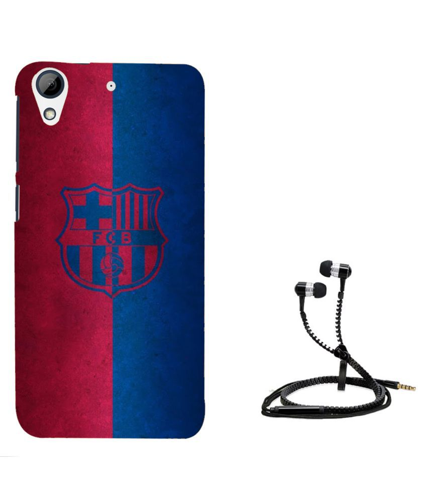 HTC Desire 626 Cover Combo by Style Crome