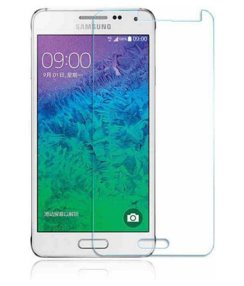 Samsung Z2 Anti Shock Screen Guard By Vatsin
