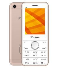 ZIOX z6 128GB and Above White