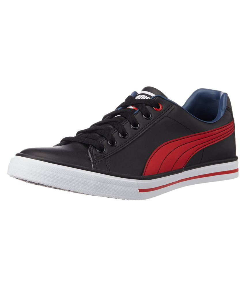 shop for luxury top-rated fashion elegant in style Puma Puma Salz III DP Sneakers Black Casual Shoes