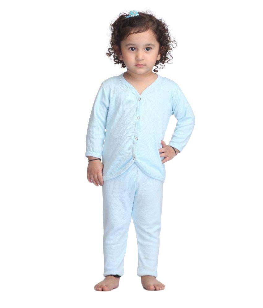 e70c044e7 Splash - Cosy Wear / Winter Wear Thermal - Baby's Upper & Lower - Buy Splash  - Cosy Wear / Winter Wear Thermal - Baby's Upper & Lower Online at Low  Price - ...