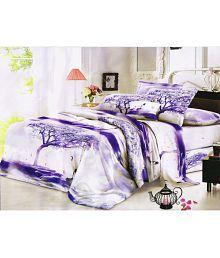 Dekor World Bed Sheets