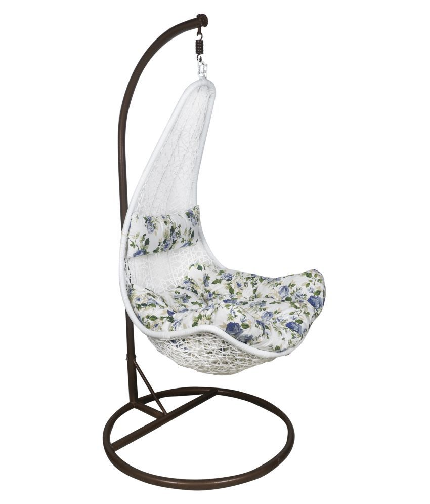 White Hanging Chair Inspiration Sfconfelca Homes 70904