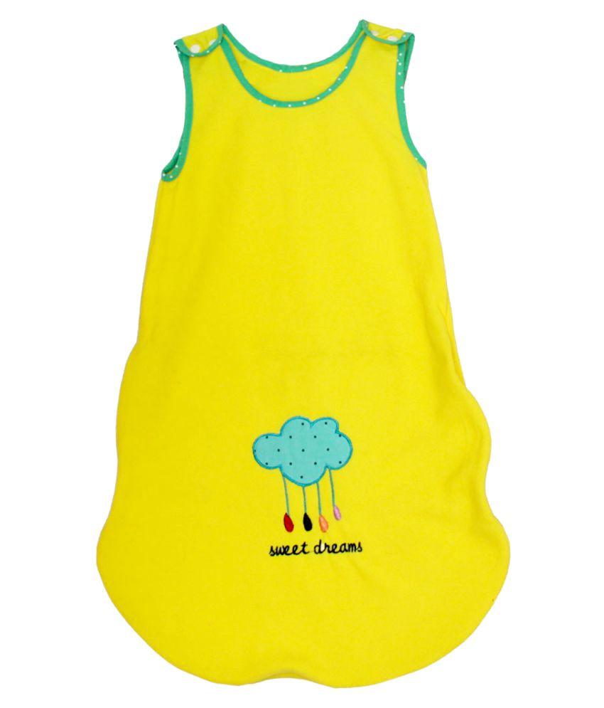 Kadam Baby Yellow Sleeping Bags