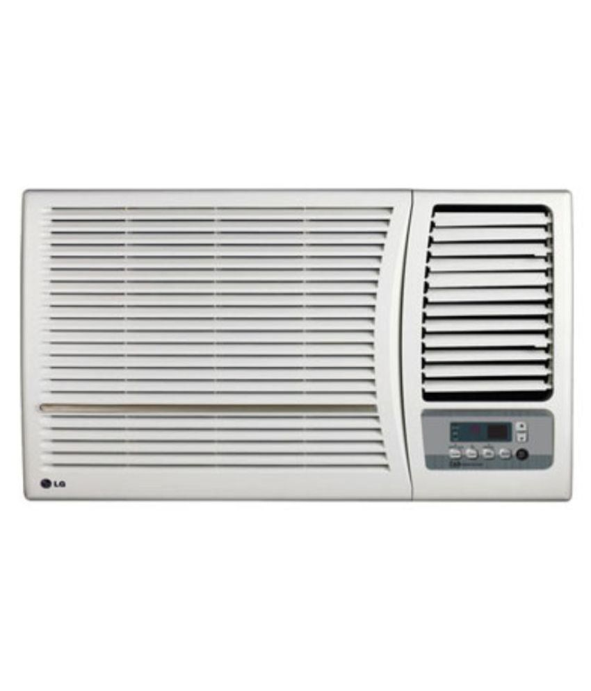 ab0566cfaec LG 1.5 Ton 3 Star LWA5BP3A Window Air Conditioner available at SnapDeal for  Rs.29249